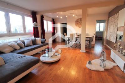 Appartement Soisy Sous Montmorency 5 pièce (s) 76 m²