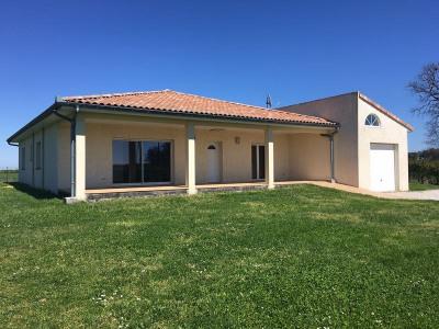 Villa T5 Pibrac