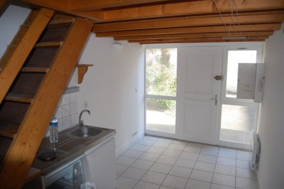 A LOUER studio 20 m² à La Rochelle