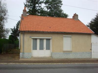 Bien immobilier, 75 m² - Lusanger (44590)