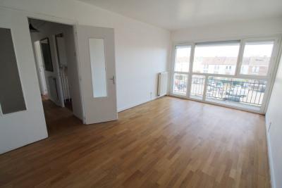 Location maurepas deux pièces meublé 46 m²