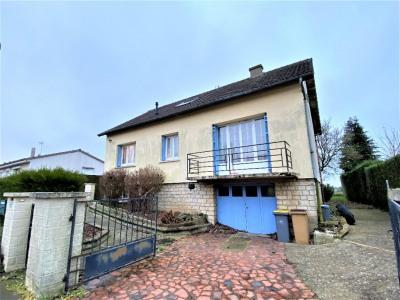 Maison Gisors 6 pièce (s) 106 m²