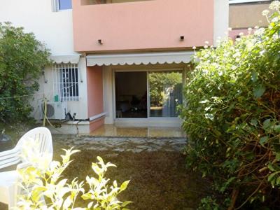 Appartement Cagnes Sur Mer 1 pièce (s) 32 m²