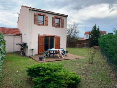 Maison Sainte Pazanne 4 pièce (s) 69 m²