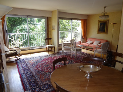 Vente Appartement Paris Ranelagh - 115 m²