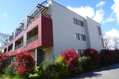 Appartement T4 - balcon - garage