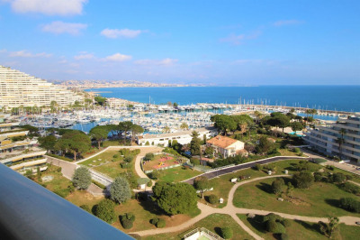 2 room apartment 39 m² Villeneuve Loubet