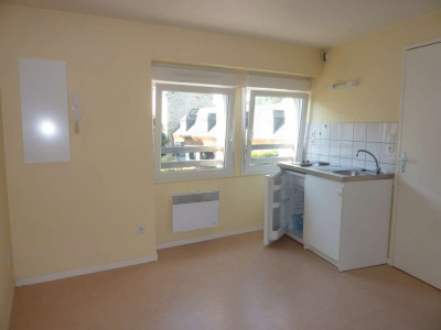 Appartement T2 Pontivy - place de parking à proximité- 30 M²