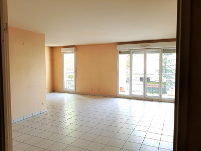 Appartement 3 pièces + BOX