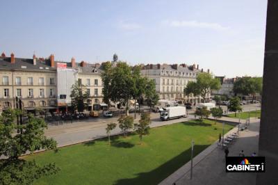 Appartement Nantes 3 pièce(s) 55 m2