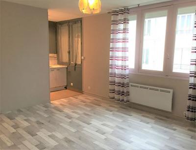 Appartement Royan 1 pièce (s) 27 m²