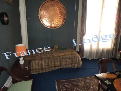 Location vacances appartement Paris 16ème (75016)