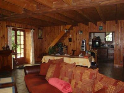 Vente maison / villa Dominelais (35390)