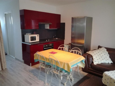 Appartement Le Grau Du Roi 2 pièce(s) 31 m2