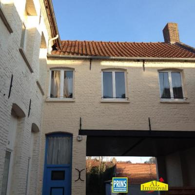 Maison Aire Sur La Lys 3 pièce (s) 82 m²