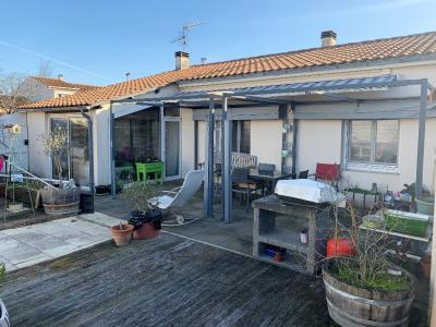 Maison Puilboreau 5 pièce (s) 120 m²