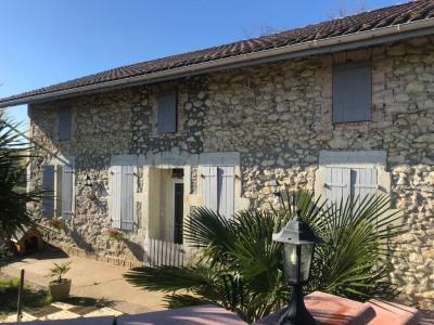Maison proche Pontonx Sur L Adour 6 pièce (s) 160 m