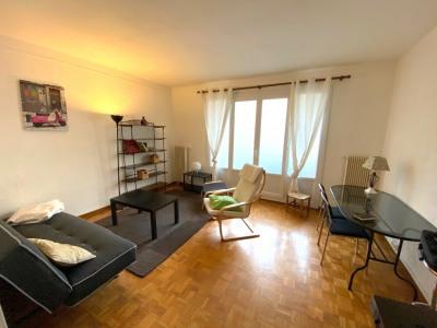 Aix en provence - type 3 meublé
