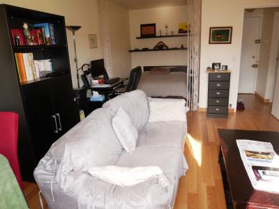 Appartement Poissy 1 pièce(s) 33.56 m2