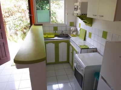 Appartement Sainte Anne 1 pièce (s) 40 m²