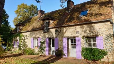 Maison ancienne