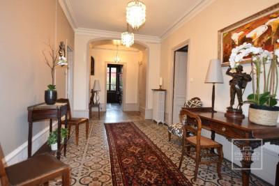 Maison NEUVILLE SUR SAONE 5 Pièces 140 m²