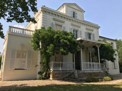 Propriété de prestige maisons-laffitte - 10 pièce (s) - 300 m²