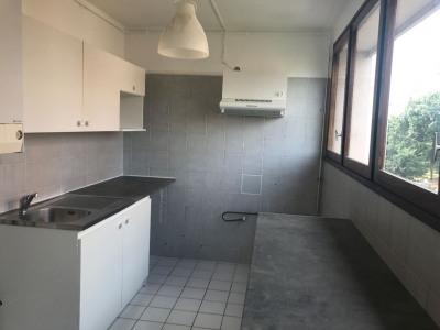 Appartement COLOMIERS, centre ville T3 76.15m²