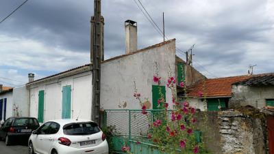 Maison Dolus D Oleron 5 pièce (s) 90 m²