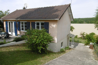 Maison Guerard 5 pièce (s) 100 m²
