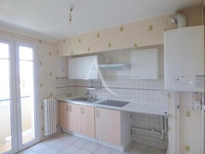 Appartement toulouse guilhemery 3 pièce (s) 52.28 m²