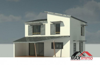 Maison st pierre - 5 pièce (s) - 103 m²
