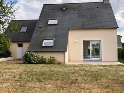 Pavillon ORVAULT - 6 pièce (s) - 105 m²