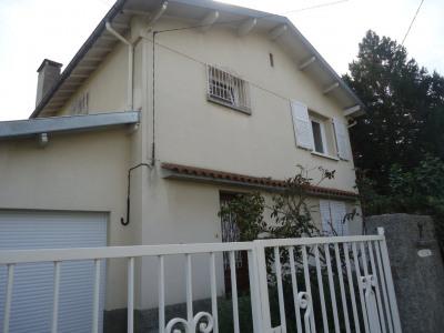 Maison - 100 m², 100 m² - Saint Gaudens (31800)