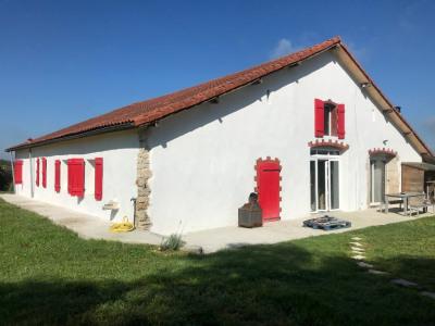 FERME LANDAISE 200 m², à 5 mns de Peyrehorade