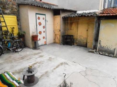 A VENDRE Appartement Marseille 5ème MENPENTI- Joli appartement type 2 de 35m² en rez-de-chaussée d'une pe ...