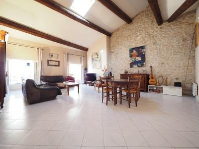 Appartement Nimes 4 pièce (s) 90.48 m²
