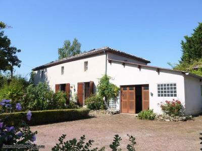 Maison de campagne monclar - 3 pièce (s) - 131 m²