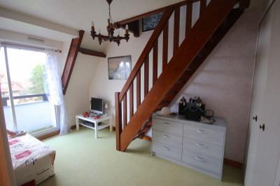 Appartement 2pp duplex