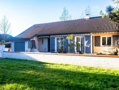 MAISON 4 pièces LESCAR - 4 pièce (s) - 102.72 m²
