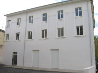 Appartement Dax 1 pièce (s) 25.55 m²