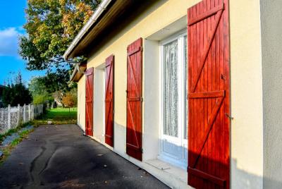 Maison Sauvagnon 3 pièce (s) 82 m²