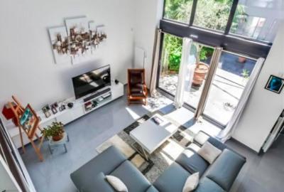 Appartement type loft- très beau standing