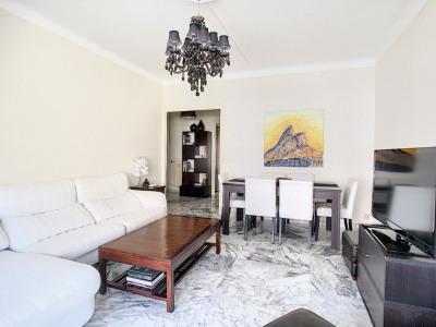 NICE LANTERNE - Appartement 3 pièces - 70m² + bal