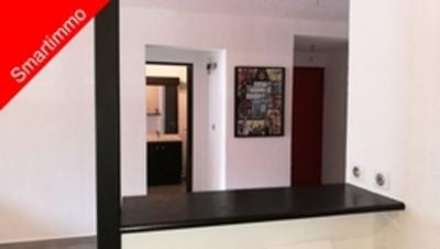 Appartement - 47.56 m²