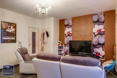Vente appartement Lavelanet (09300)