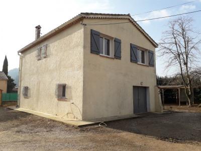A louer - vidauban - maison T3 + studio