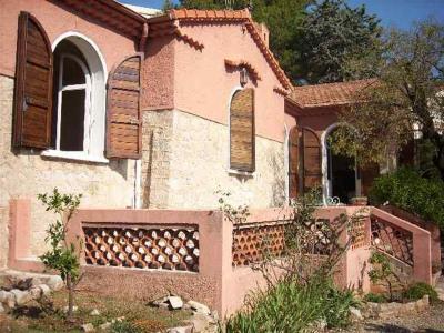 Vente maison / villa le Cannet (06400)