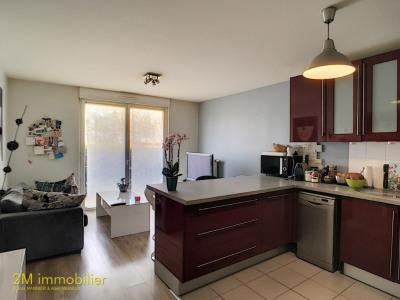 Appartement Melun 2 pièce(s)