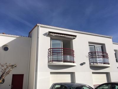 La Rochelle - 3 pièce (s) - 38 m²